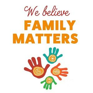 Why My Family Matters – Young People Have Their Say