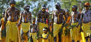 aboriginal tribe