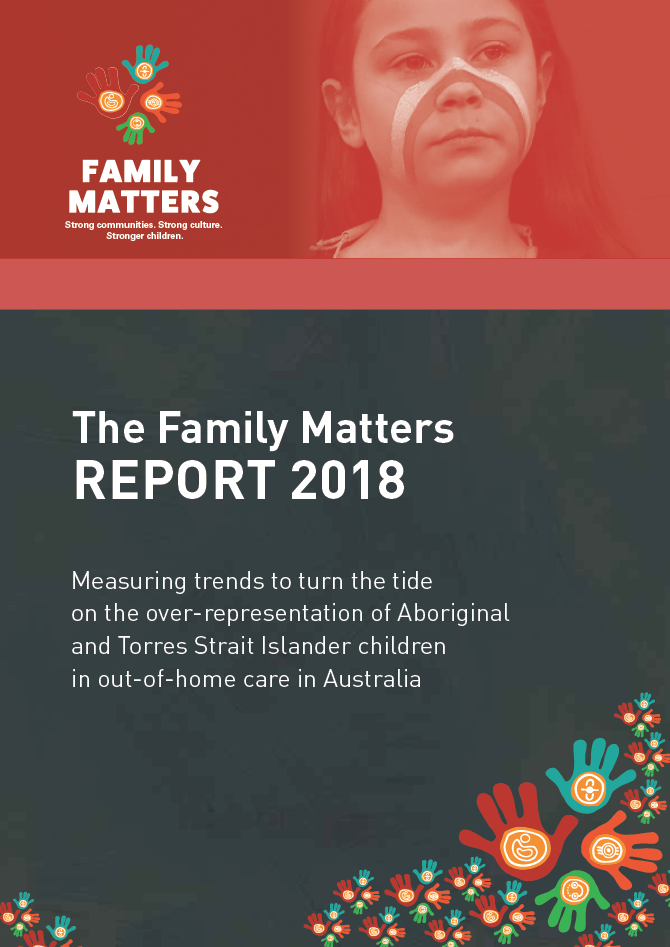 The Family Matters Report 2018