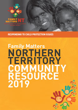 Family Matters Community Resource Guide Northern Territory