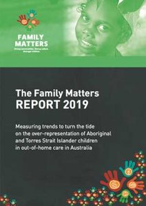 The Family Matters Report 2019