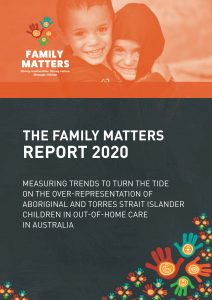 Family Matters Report 2020