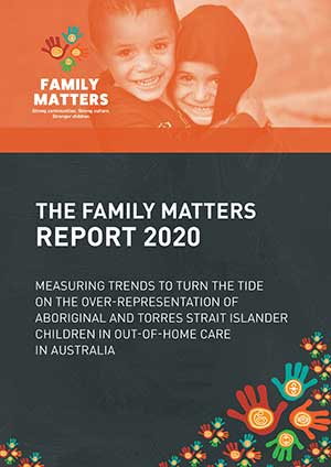 The Family Matters Report 2020