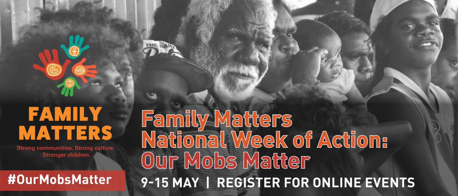 Family Matters National Week of Action
