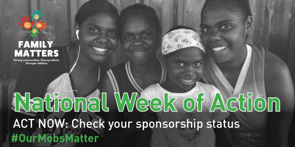 sponsorship status