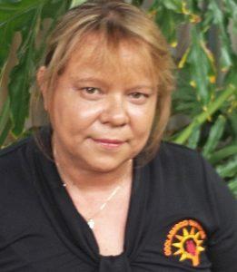 Joanne Della Bona