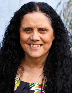 Muriel Bamblett